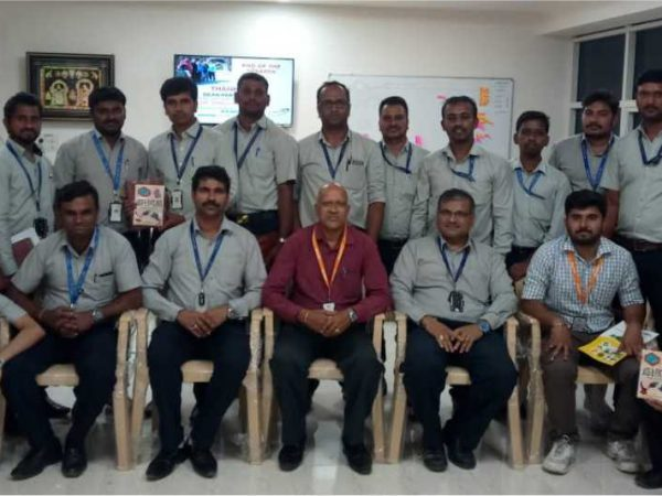 Two Days Industrial Training Program on Essentials of Jigs and Fixtures