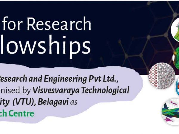 Call for Research Fellowships
